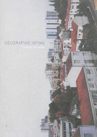 Géographie intime