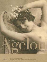 Jean Agélou : de l'académisme à la photographie de charme