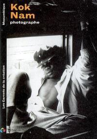 Kok Nam : photographe = photographer = fotografo