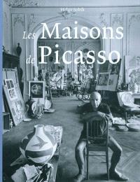 Les maisons de Picasso = Picassos Häuser = Picasso's homes
