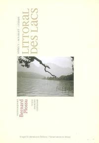 Littoral des lacs : Annecy, Bourget, Léman