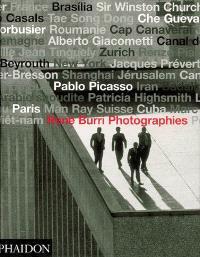 René Burri, photographies