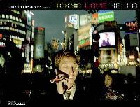Tokyo love hello