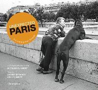 Unexpected Paris : a contemporary portrait