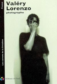 Valéry Lorenzo : photographe