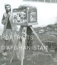 Portraits d'Afghanistan