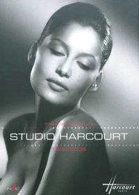 Le studio Harcourt, 1934-2009
