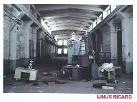 Linus Ricard