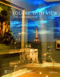 Louvre with view