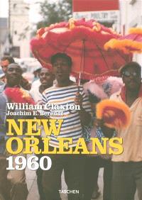 New Orleans : jazzlife, 1960