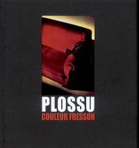 Plossu couleur Fresson : exposition, Nice, Théâtre de la photographie et de l'image, 21 déc. 2007-16 mars 2008