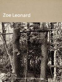 Zoe Leonard