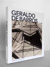 Geraldo de Barros : fotoformas-sobras