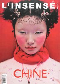 Insensé (L'). n° 11, Chine