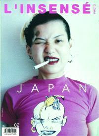 Insensé (L'). n° 2, Le Japon