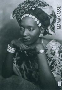 Revue noire, Mama Casset : african photo
