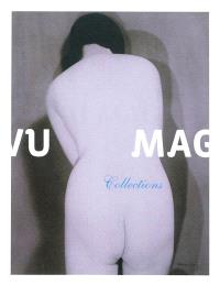 Vu mag. n° 5, Collections sur le divan