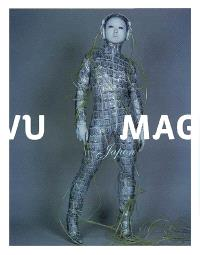 Vu mag. n° 2, Japon