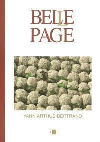 Belle page. n° 1, Yann Arthus-Bertrand