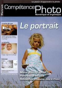 Compétence photo. n° 6, Le portrait