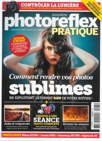 Photoreflex pratique. n° 5