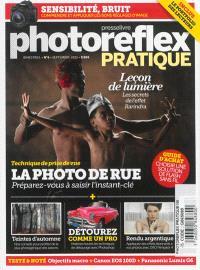 Photoreflex pratique. n° 6