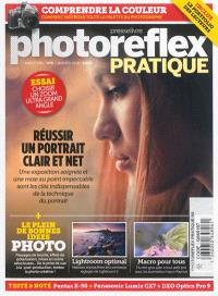 Photoreflex pratique. n° 8