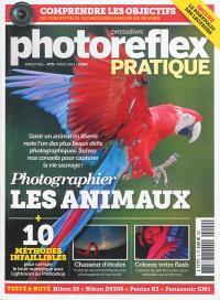 Photoreflex pratique. n° 9