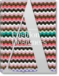 Fashion designers A-Z : Missoni edition