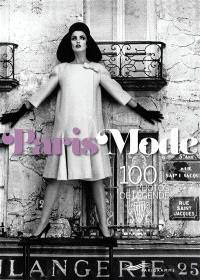 Paris mode : 100 photos de légende