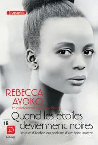 Quand les étoiles deviennent noires : des rues d'Abidjan aux podiums d'Yves Saint Laurent