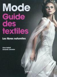 Mode, guide des textiles : les fibres naturelles