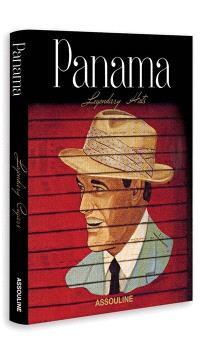 Panam legendary hats