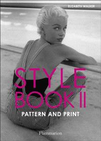 Style book : pattern and print