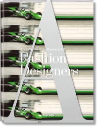 Fashion designers A-Z : Akris edition