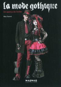 La mode gothique : un aperçu de l'enfer