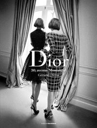 Dior : 30, avenue Montaigne