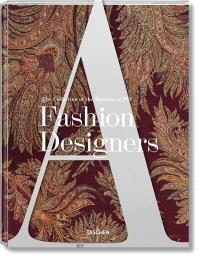 Fashion designers A-Z : Etro edition