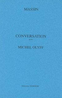 Conversation avec Michel Olyff
