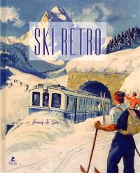 Ski rétro