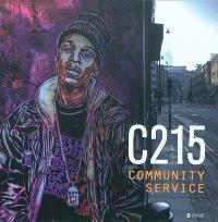 C215 : community service