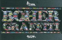 Boher graffiti book : 1990 to 2011 : Europa, America, Asia
