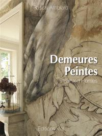 Demeures peintes = Painted homes
