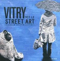 Vitry vit le street art