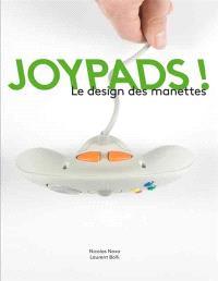 Joypads ! : le design des manettes