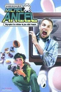 Michel Ancel : la biographie de Michel Ancel