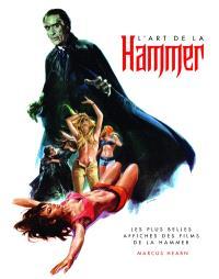 L'art de la Hammer : les plus belles affiches des films de la Hammer