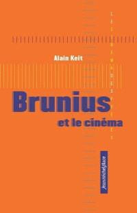 Brunius et le cinéma