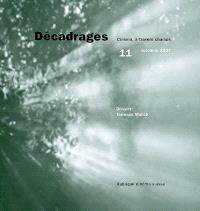 Décadrages. n° 11, Terrence Malick