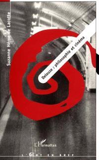 Deleuze : philosophie et cinéma